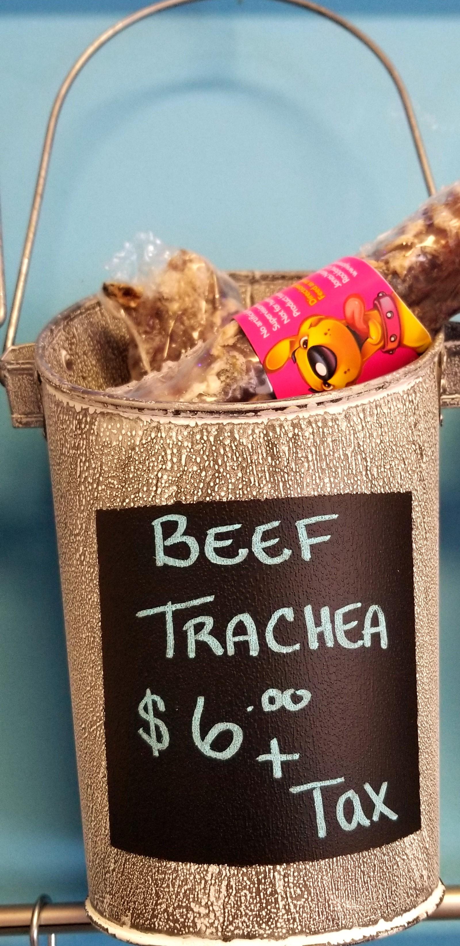 Jones Beef Trachea (Windees)