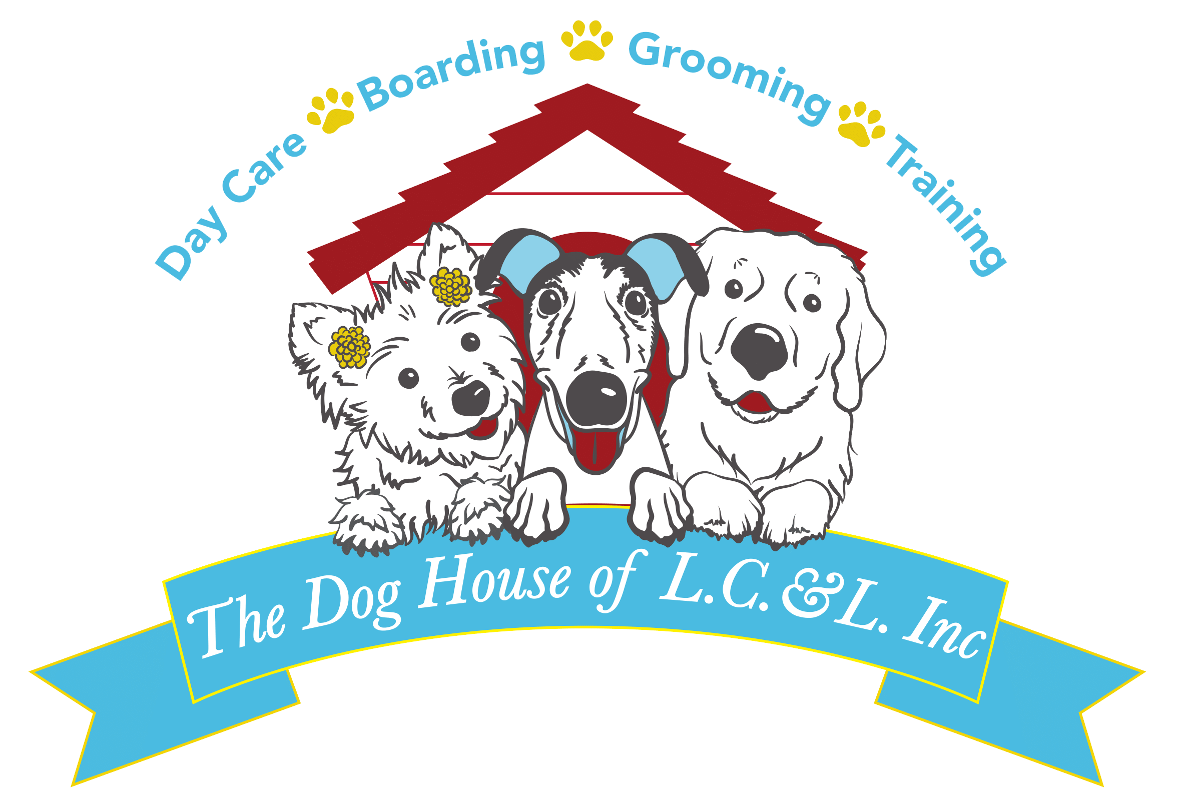 The Dog House of L. C. & L.